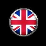 английский English